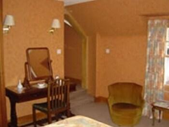 에일리언 크래건(Ailean Chraggan) Hotel Image 23 - In-Room Amenity