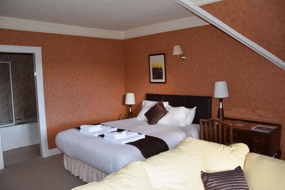 에일리언 크래건(Ailean Chraggan) Hotel Image 20 - Guestroom