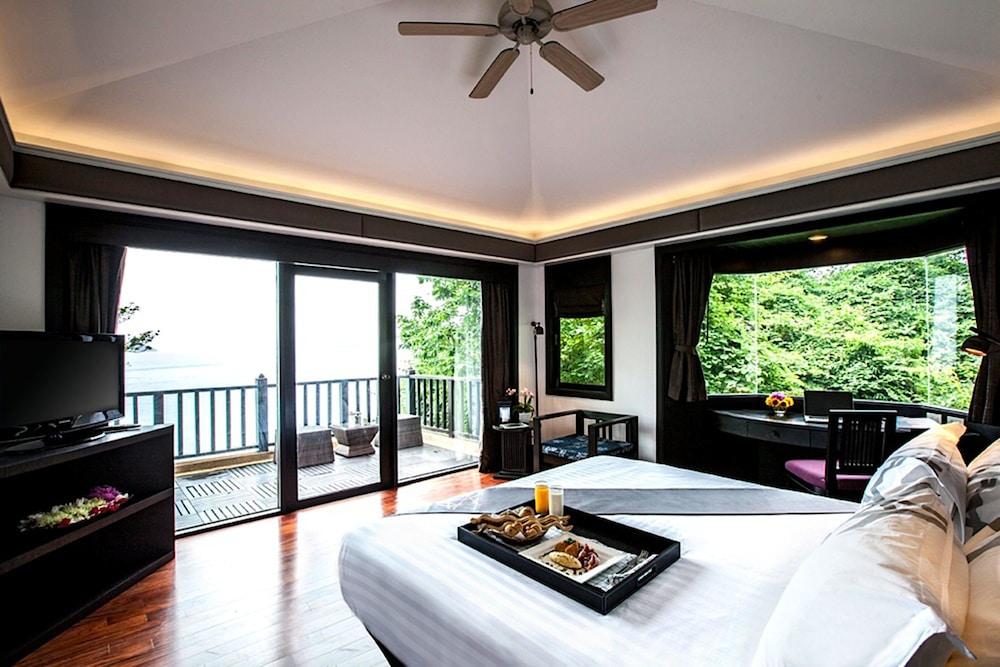 빌라 360(Villa 360) Hotel Image 4 - Guestroom