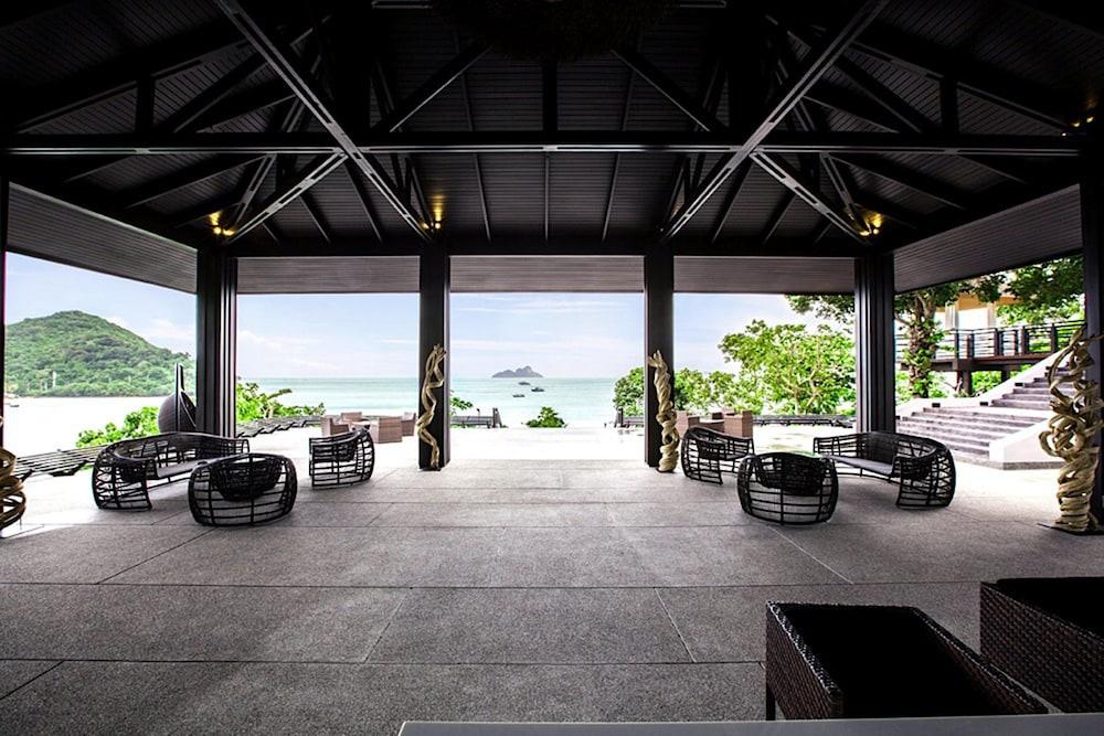 빌라 360(Villa 360) Hotel Image 3 - Lobby