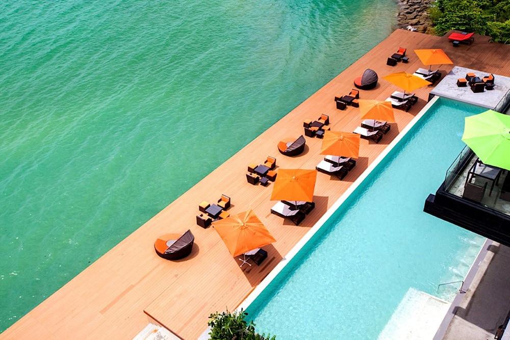 빌라 360(Villa 360) Hotel Image 10 - Outdoor Pool