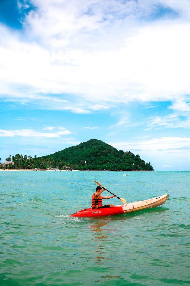 빌라 360(Villa 360) Hotel Image 19 - Kayaking