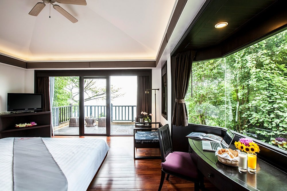 빌라 360(Villa 360) Hotel Image 5 - Guestroom