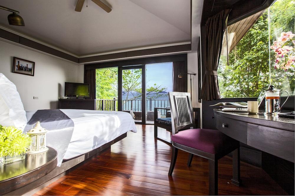 빌라 360(Villa 360) Hotel Image 6 - Guestroom