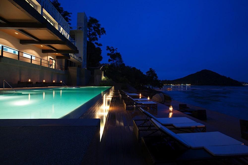 빌라 360(Villa 360) Hotel Image 13 - Outdoor Pool