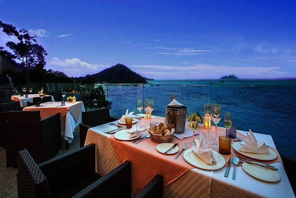 빌라 360(Villa 360) Hotel Image 23 - Dining