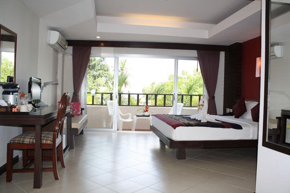 팁 레지던스 부티크 호텔(Thip Residence Boutique Hotel) Hotel Image 6 - Guestroom