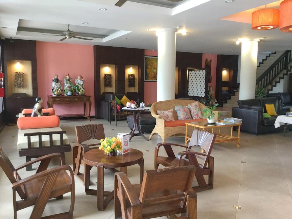 팁 레지던스 부티크 호텔(Thip Residence Boutique Hotel) Hotel Image 5 - Lobby