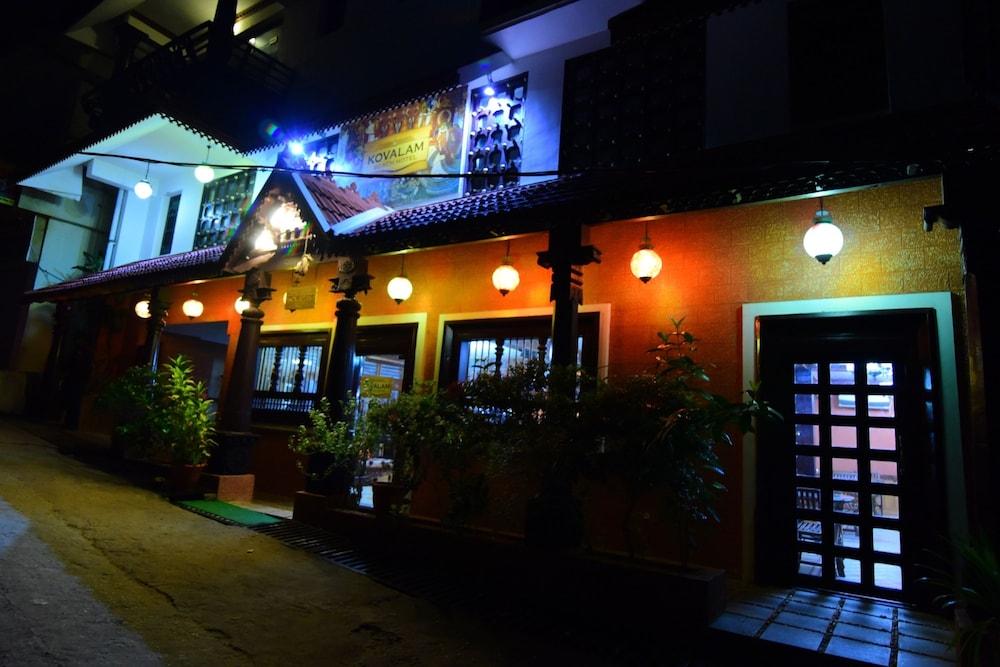 코발람 비치 호텔(Kovalam Beach Hotel) Hotel Image 0 - Featured Image