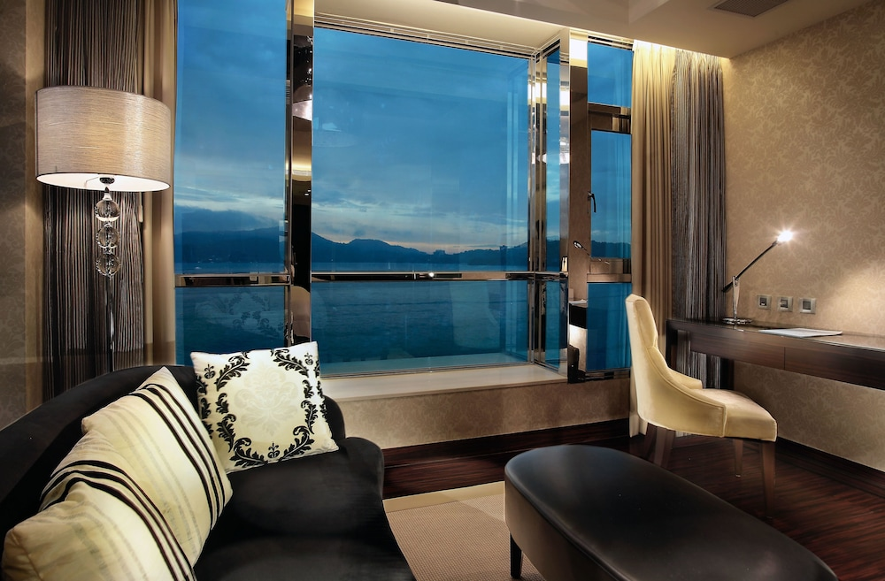 크리스탈 리조트 선 문 레이크(The Crystal Resort Sun Moon Lake) Hotel Image 18 - Guestroom View