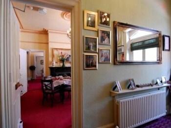 리버뱅크 게스트 하우스(Riverbank Guest House) Hotel Image 17 - Interior Detail