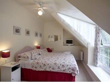 리버뱅크 게스트 하우스(Riverbank Guest House) Hotel Image 3 - Guestroom