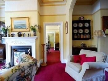 리버뱅크 게스트 하우스(Riverbank Guest House) Hotel Image 16 - Interior Detail