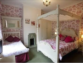 리버뱅크 게스트 하우스(Riverbank Guest House) Hotel Image 5 - Guestroom