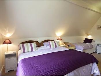리버뱅크 게스트 하우스(Riverbank Guest House) Hotel Image 0 - Featured Image