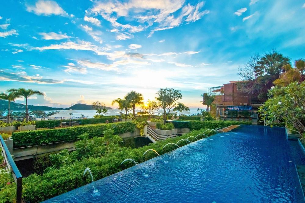 씨 썬 샌드 리조트 & 스파(Sea Sun Sand Resort & Spa) Hotel Image 37 - Outdoor Pool