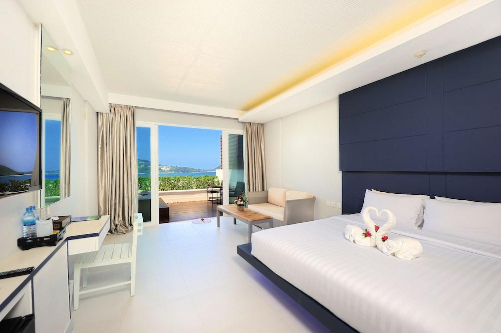 씨 썬 샌드 리조트 & 스파(Sea Sun Sand Resort & Spa) Hotel Image 12 - Guestroom