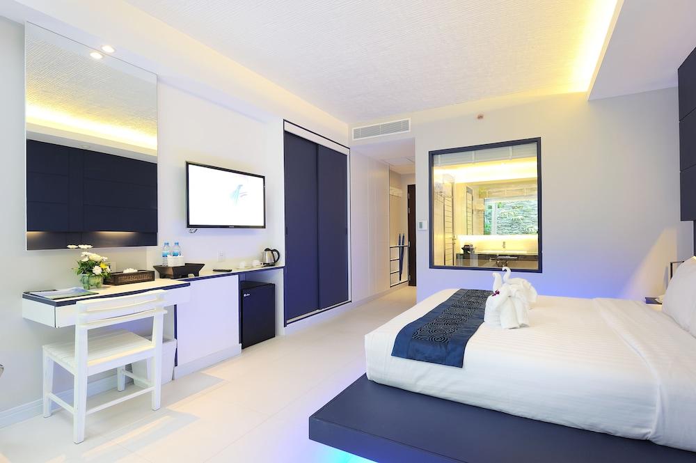 씨 썬 샌드 리조트 & 스파(Sea Sun Sand Resort & Spa) Hotel Image 6 - Guestroom