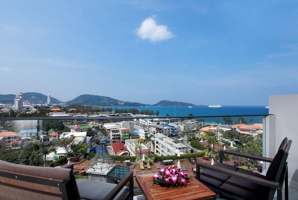 씨 썬 샌드 리조트 & 스파(Sea Sun Sand Resort & Spa) Hotel Image 55 - Balcony View