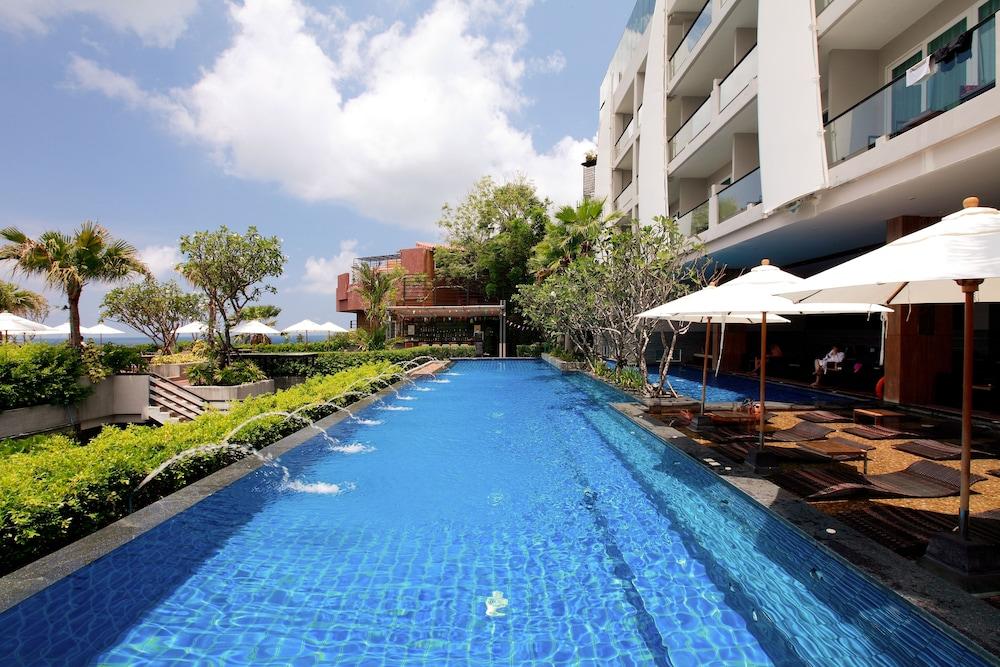 씨 썬 샌드 리조트 & 스파(Sea Sun Sand Resort & Spa) Hotel Image 33 - Outdoor Pool