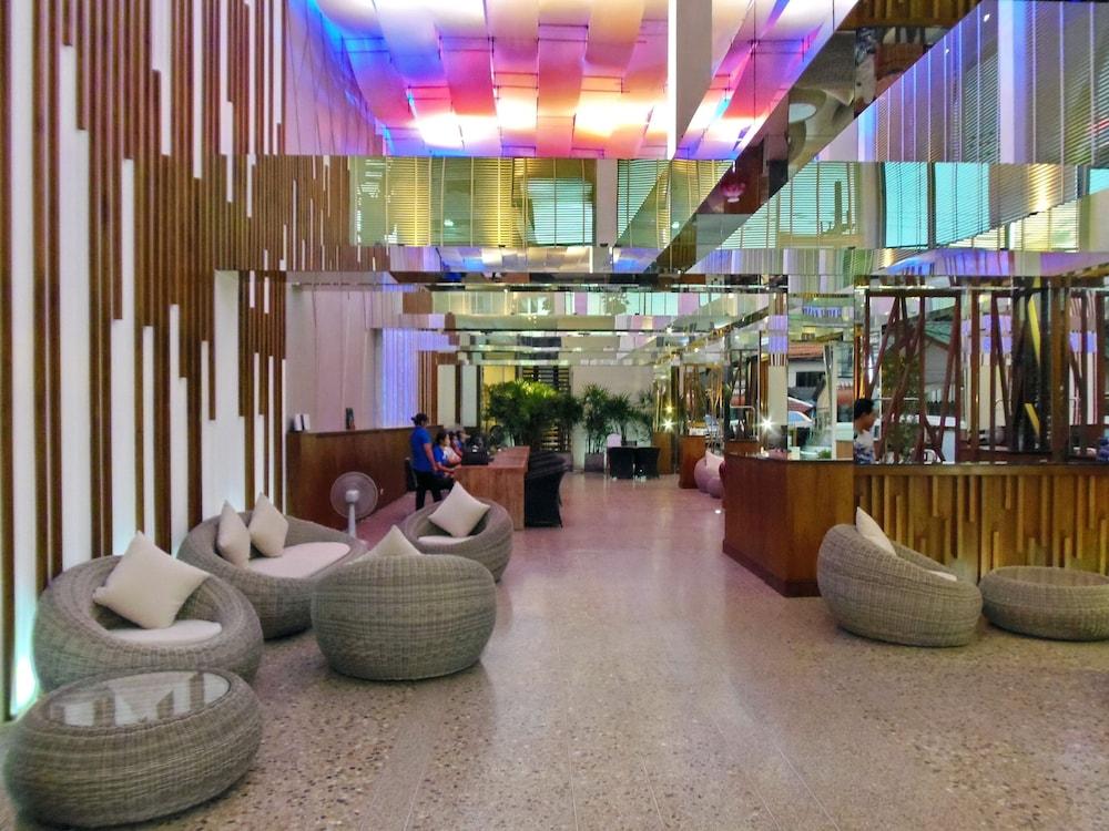 씨 썬 샌드 리조트 & 스파(Sea Sun Sand Resort & Spa) Hotel Image 2 - Lobby