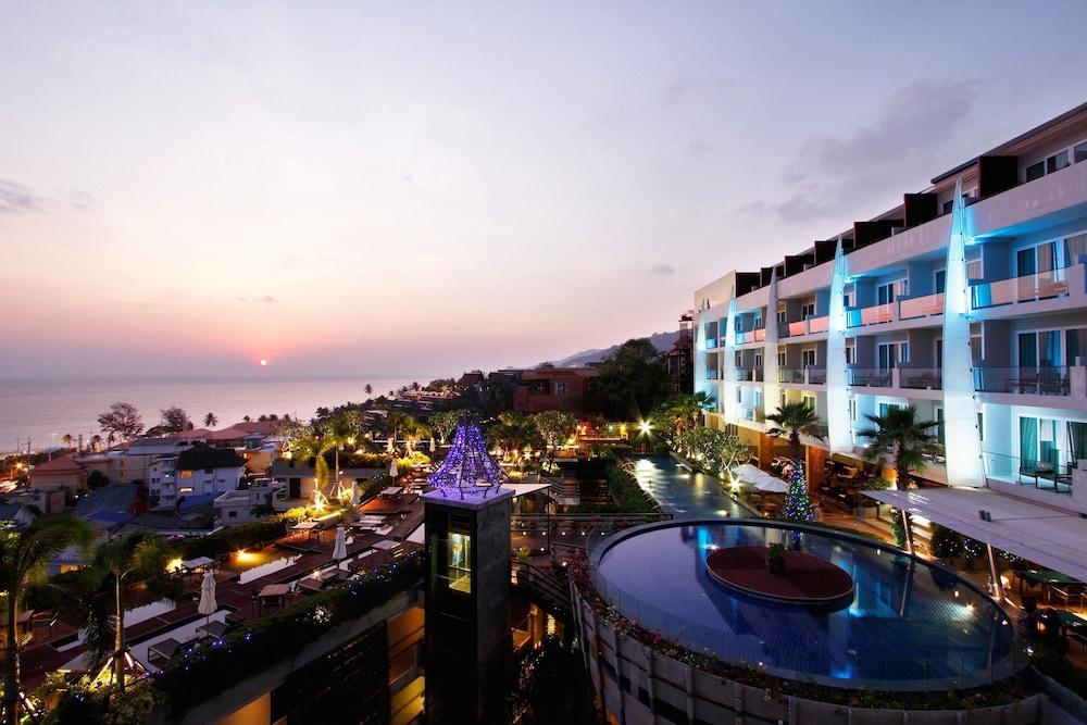 씨 썬 샌드 리조트 & 스파(Sea Sun Sand Resort & Spa) Hotel Image 51 - Exterior