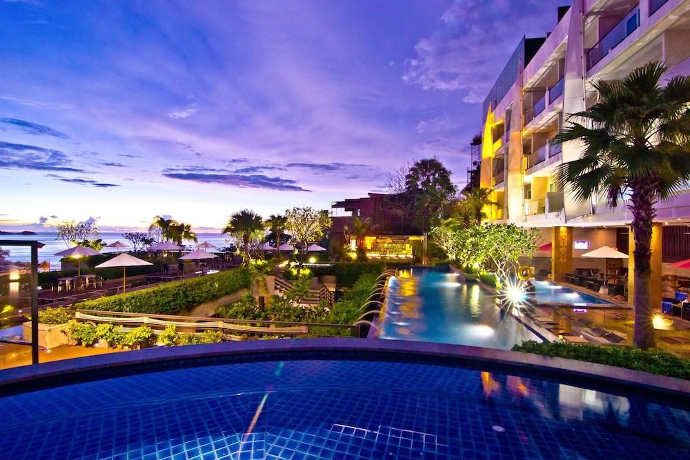 씨 썬 샌드 리조트 & 스파(Sea Sun Sand Resort & Spa) Hotel Image 0 - Featured Image