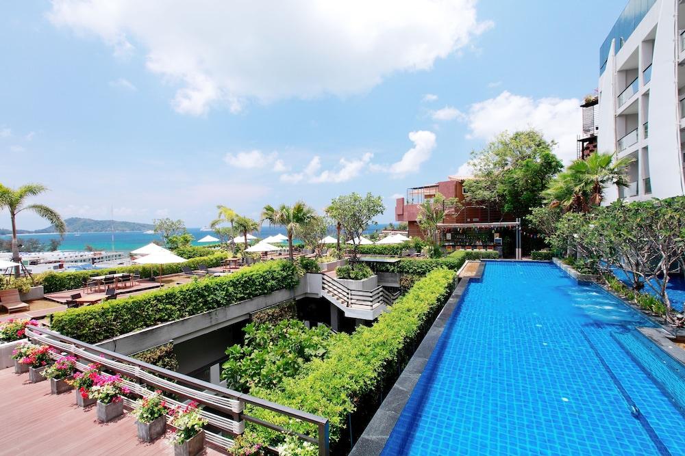 씨 썬 샌드 리조트 & 스파(Sea Sun Sand Resort & Spa) Hotel Image 32 - Outdoor Pool