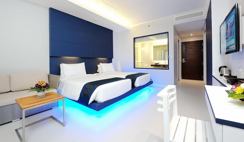 씨 썬 샌드 리조트 & 스파(Sea Sun Sand Resort & Spa) Hotel Image 4 - Guestroom