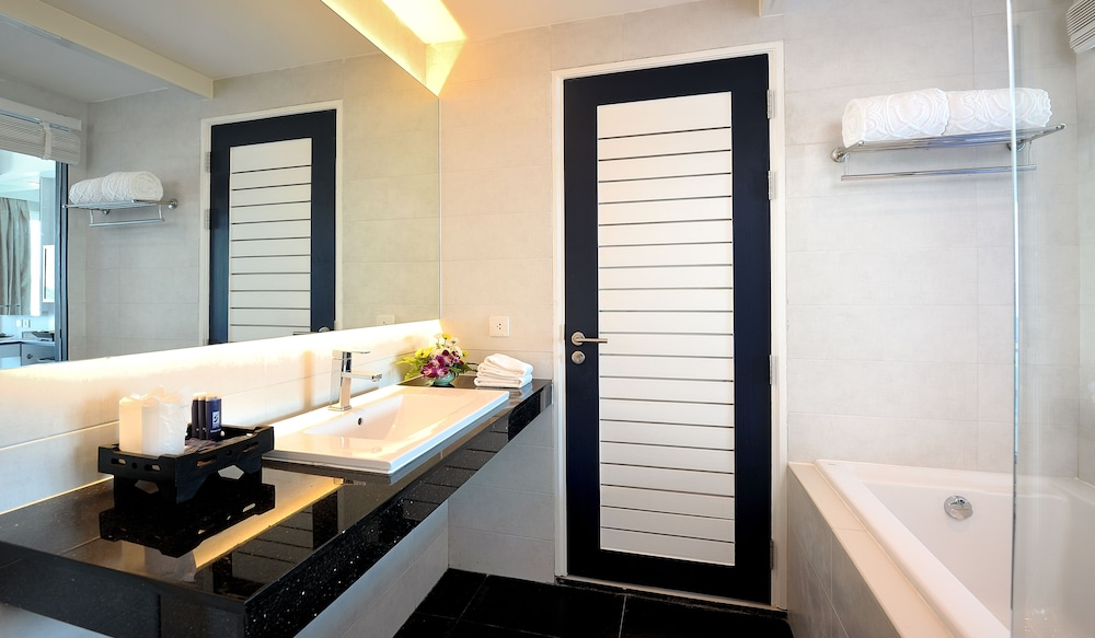 씨 썬 샌드 리조트 & 스파(Sea Sun Sand Resort & Spa) Hotel Image 28 - Bathroom