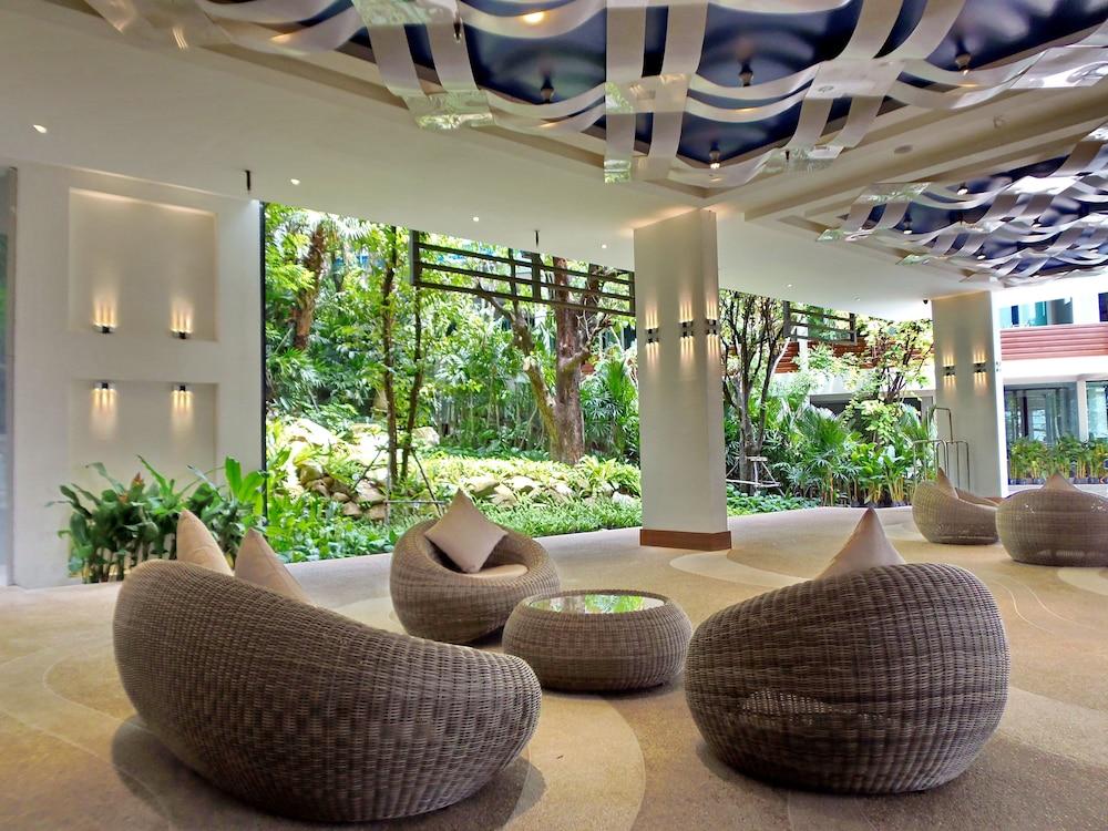 씨 썬 샌드 리조트 & 스파(Sea Sun Sand Resort & Spa) Hotel Image 46 - Hotel Bar