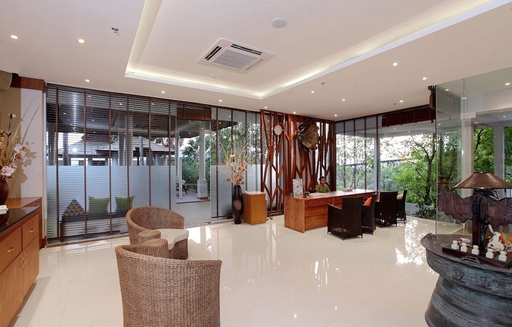 씨 썬 샌드 리조트 & 스파(Sea Sun Sand Resort & Spa) Hotel Image 1 - Lobby
