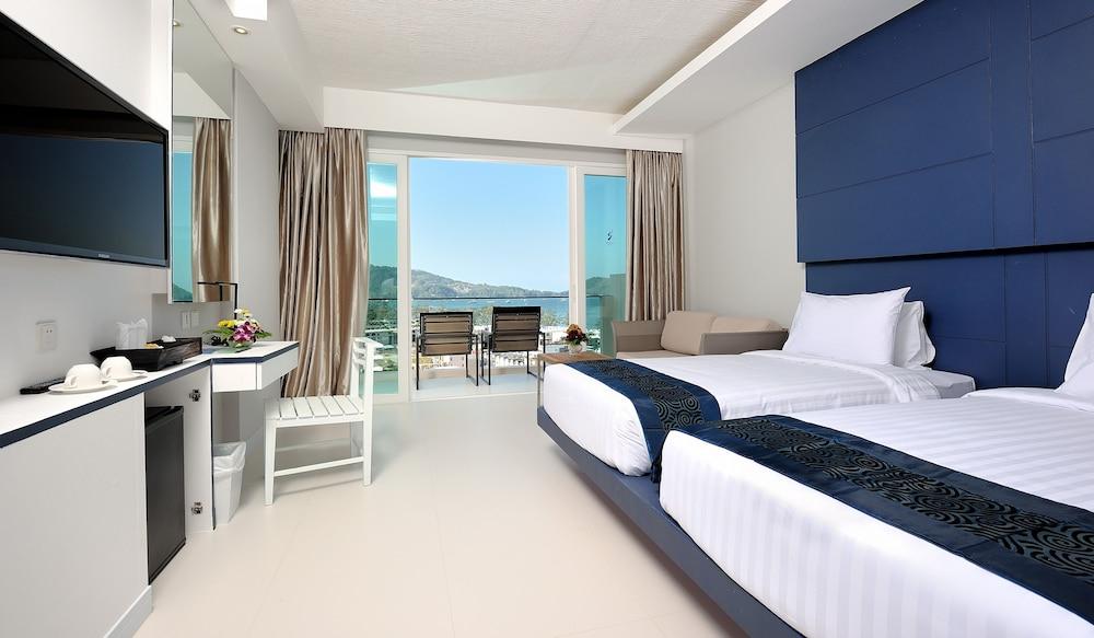 씨 썬 샌드 리조트 & 스파(Sea Sun Sand Resort & Spa) Hotel Image 3 - Guestroom