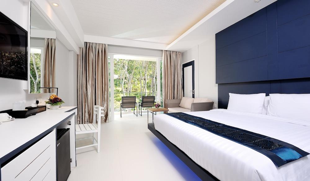 씨 썬 샌드 리조트 & 스파(Sea Sun Sand Resort & Spa) Hotel Image 25 - Guestroom View