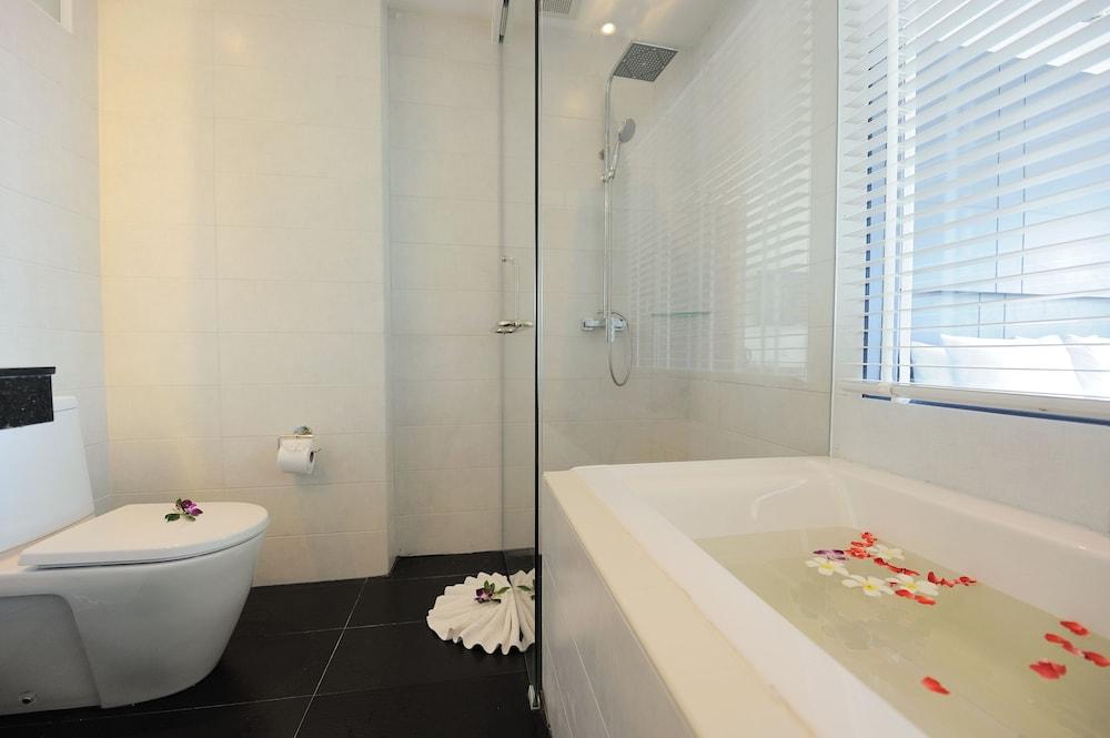 씨 썬 샌드 리조트 & 스파(Sea Sun Sand Resort & Spa) Hotel Image 58 - Bathroom