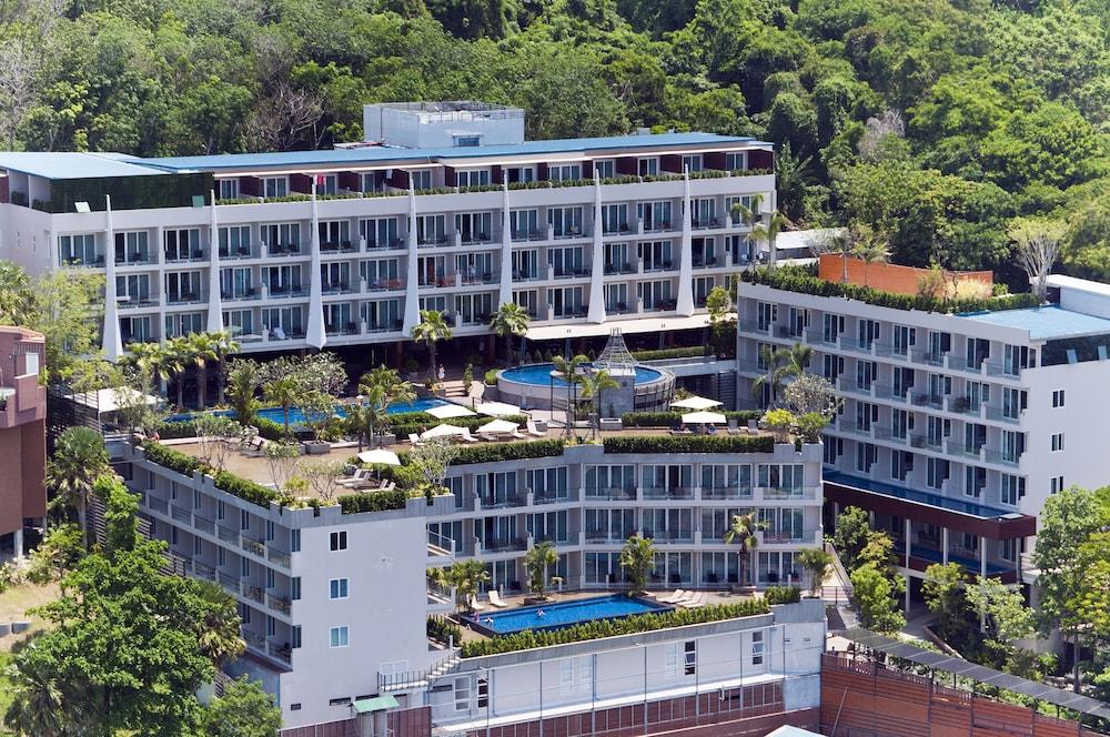 씨 썬 샌드 리조트 & 스파(Sea Sun Sand Resort & Spa) Hotel Image 53 - Aerial View