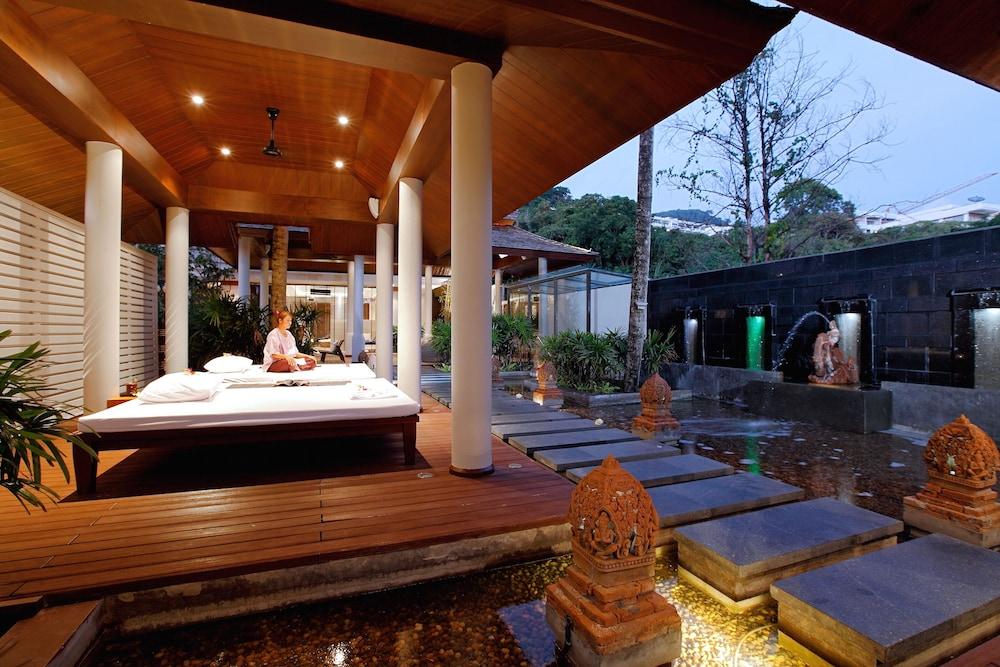 씨 썬 샌드 리조트 & 스파(Sea Sun Sand Resort & Spa) Hotel Image 42 - Spa