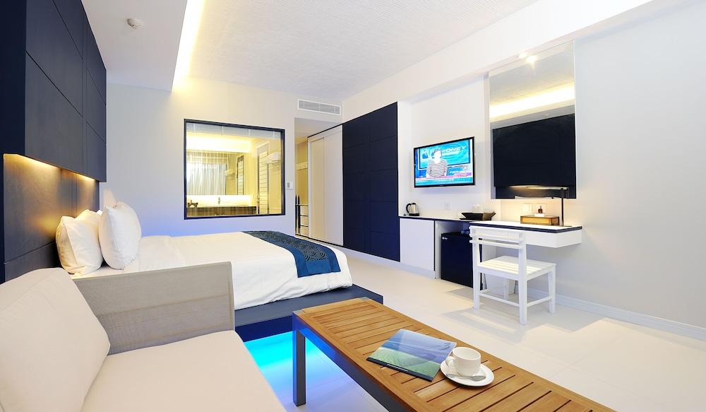 씨 썬 샌드 리조트 & 스파(Sea Sun Sand Resort & Spa) Hotel Image 8 - Guestroom