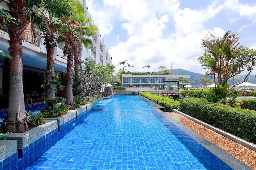 씨 썬 샌드 리조트 & 스파(Sea Sun Sand Resort & Spa) Hotel Image 36 - Outdoor Pool