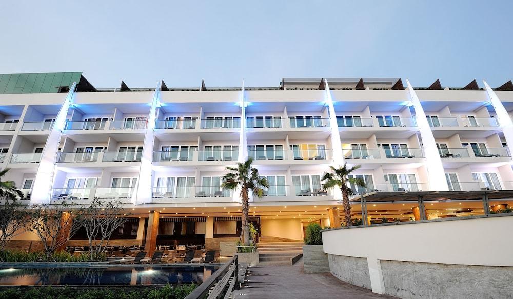 씨 썬 샌드 리조트 & 스파(Sea Sun Sand Resort & Spa) Hotel Image 52 - Exterior