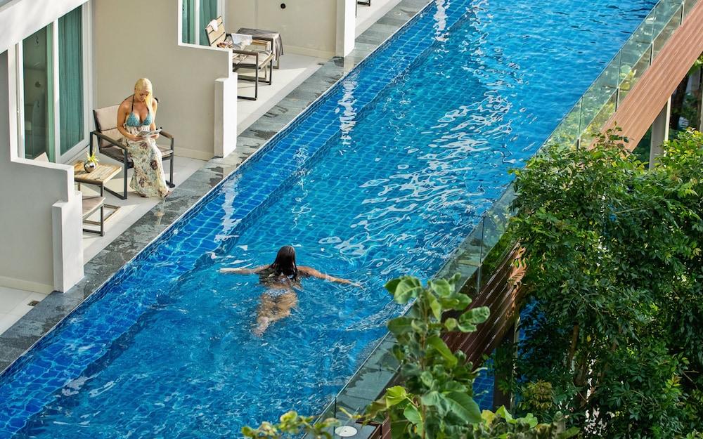씨 썬 샌드 리조트 & 스파(Sea Sun Sand Resort & Spa) Hotel Image 27 - Guestroom View