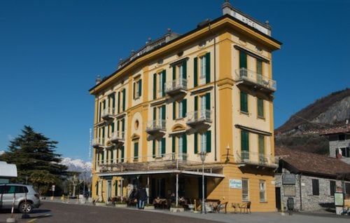 . Hotel Olivedo