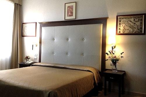 . Hotel Vittorio Emanuele