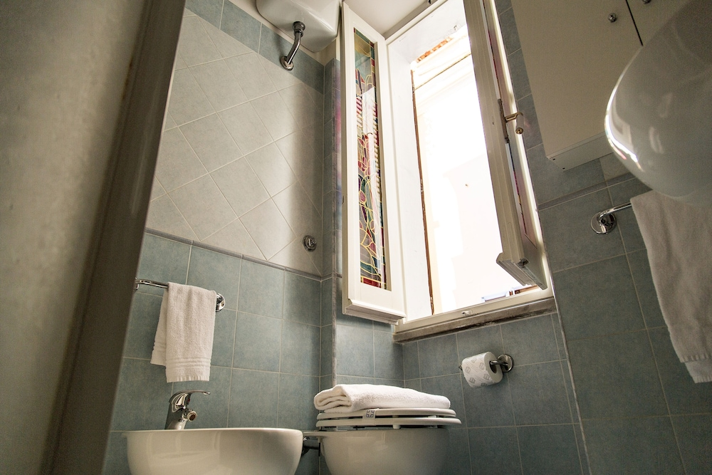 일 코르소 베드 앤드 브렉퍼스트(Il Corso Bed And Breakfast) Hotel Image 63 - Bathroom