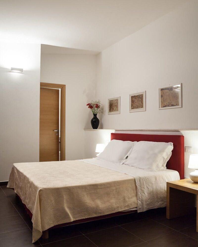 지아르디노 술 두오모(Giardino sul Duomo) Hotel Image 6 - Guestroom