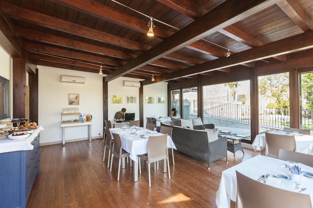 지아르디노 술 두오모(Giardino sul Duomo) Hotel Image 24 - Breakfast Area