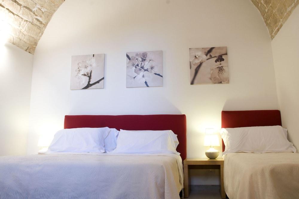 지아르디노 술 두오모(Giardino sul Duomo) Hotel Image 5 - Guestroom