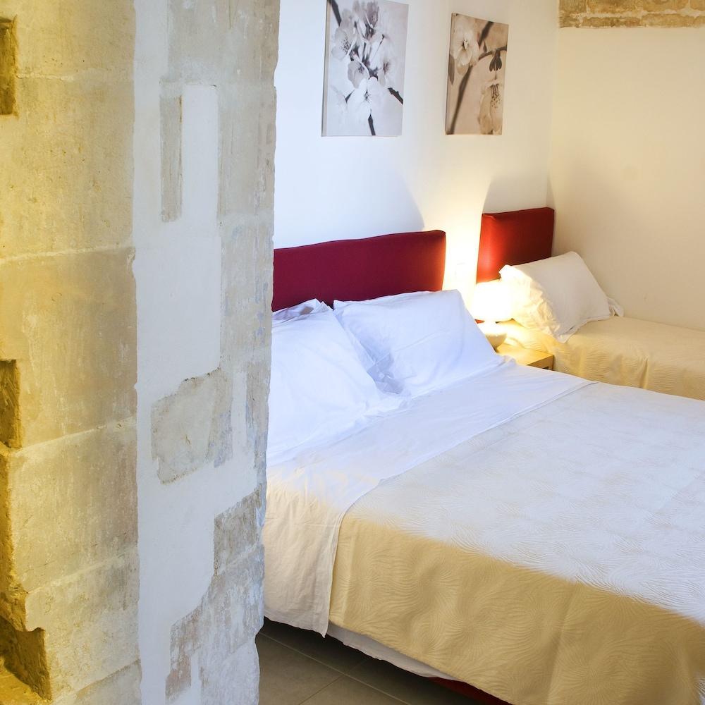 지아르디노 술 두오모(Giardino sul Duomo) Hotel Image 3 - Guestroom
