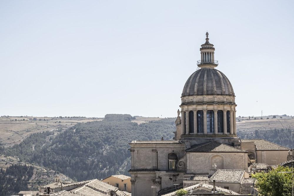 지아르디노 술 두오모(Giardino sul Duomo) Hotel Image 41 - Aerial View