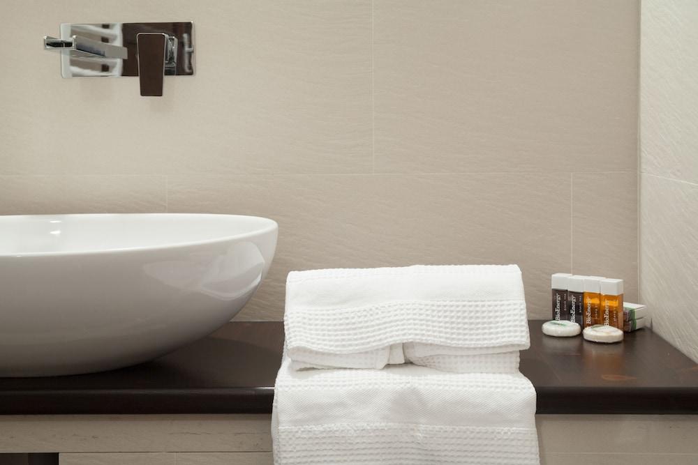 지아르디노 술 두오모(Giardino sul Duomo) Hotel Image 14 - Bathroom
